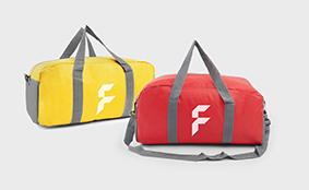 Basic sports bags