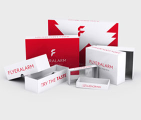 Packaging para productos: cajas y embalajes