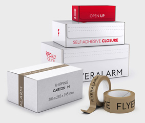 kartons verpackungen g nstig bedrucken bei flyeralarm. Black Bedroom Furniture Sets. Home Design Ideas