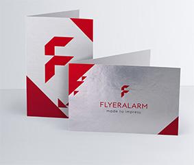 Visitenkarten Drucken Günstig Und Schnell Bei Flyeralarm