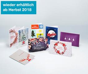 Weihnachtskarten Blanko.Weihnachtskarten Mit Design Blanko