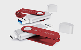 2-in-1 usb-sticks