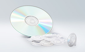 Clips CD/DVD