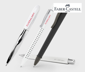 Faber-Castell product samples