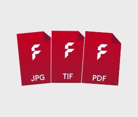 Druckdaten Erstellen Bei Flyeralarm Alle Infos Und Richtlinien