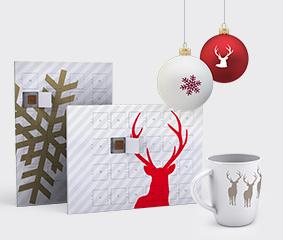 Weihnachtskarten Flyeralarm.Alles Rund Um Weihnachten Bedrucken Bei Flyeralarm