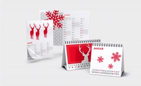 Weihnachtsgrüße Firma.Alles Rund Um Weihnachten Bedrucken Bei Flyeralarm