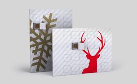 Werbe Weihnachtsgeschenke.Weihnachtsgeschenke