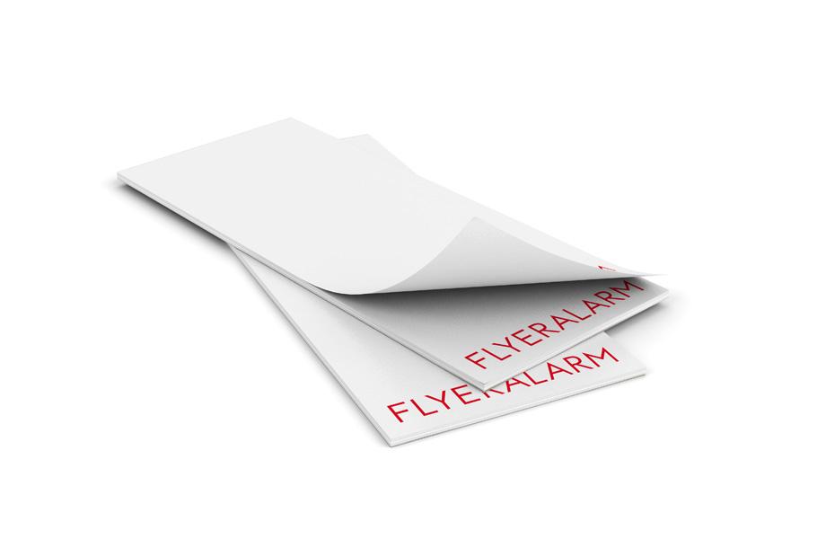 Blöcke & Schreibblöcke günstig bedrucken bei FLYERALARM