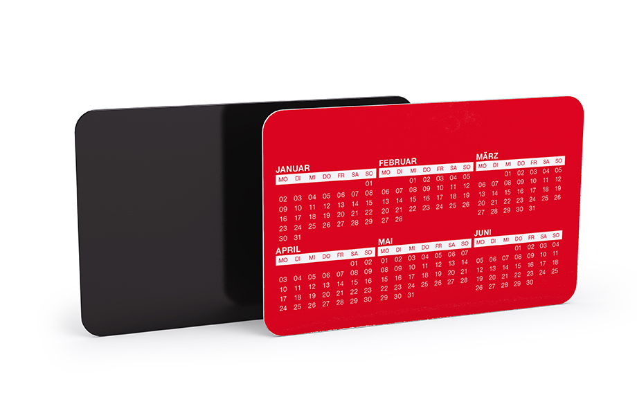 Kühlschrank Kalender : Freche denkzettel klages kalender