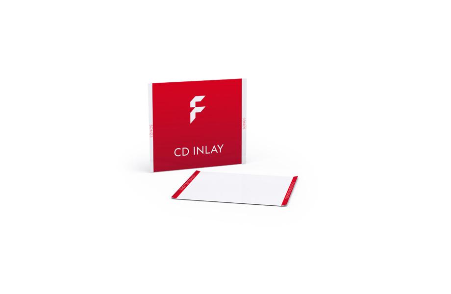 cd inlays g nstig schnell drucken bei flyeralarm. Black Bedroom Furniture Sets. Home Design Ideas