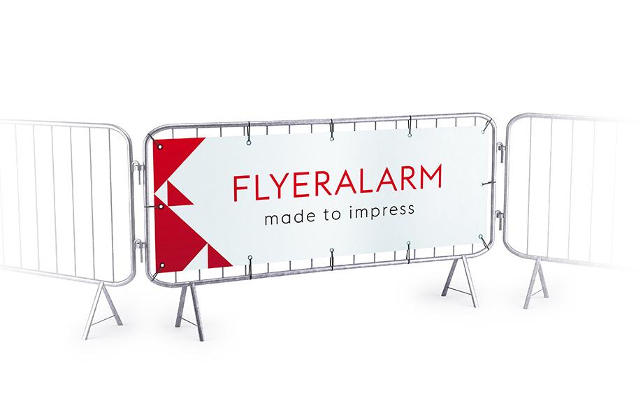 Banner & Planen günstig bedrucken bei FLYERALARM