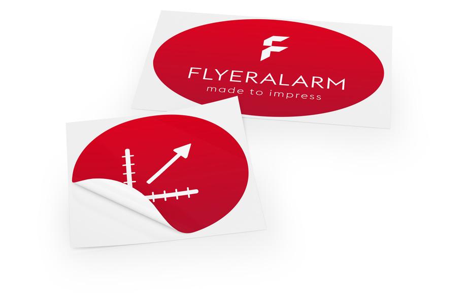 Aufkleber Im Wunschformat Online Drucken Bei Flyeralarm