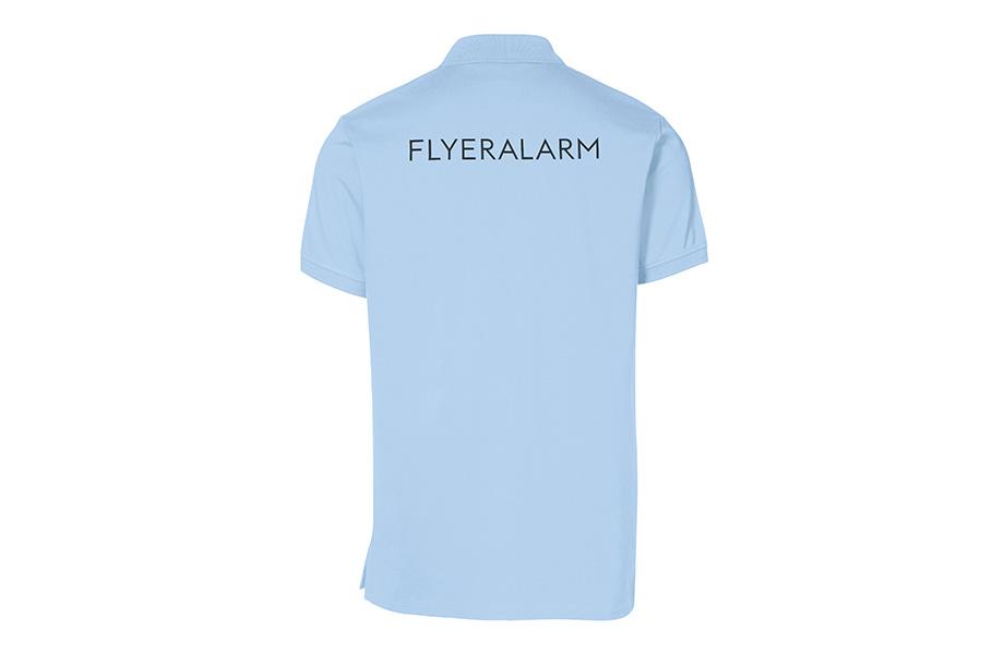 c518639c590f17 Poloshirt Premium Herren