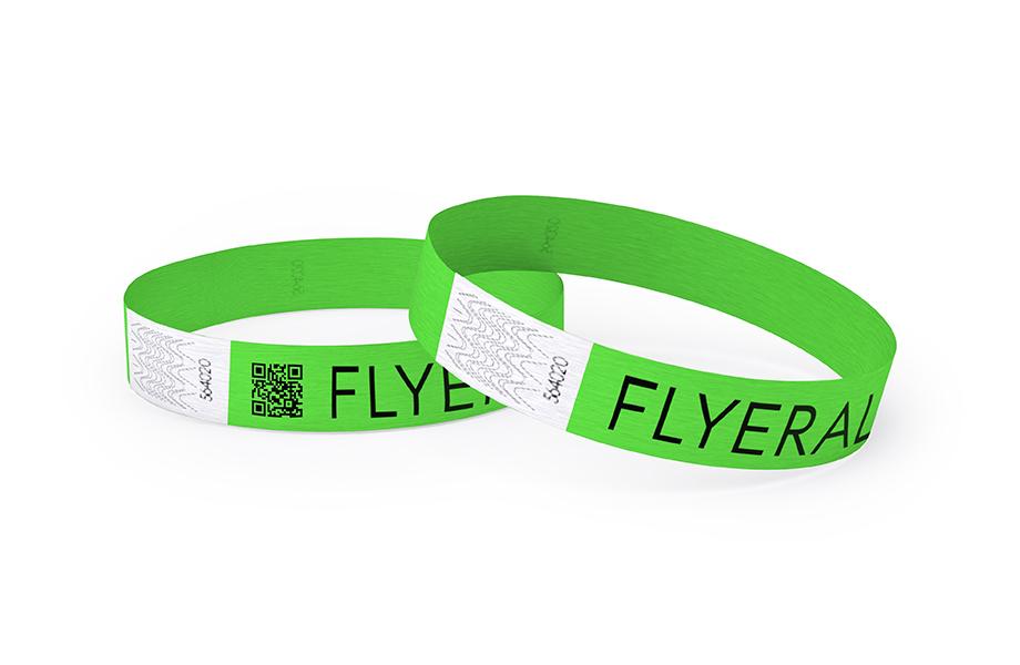 5ff991a81664 Pulseras identificativas Tyvek® online en FLYERALARM
