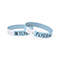 Tyvek wrist band, light blue