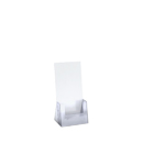 Brochure display stand for DL/A6