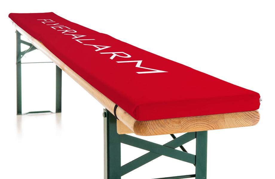 Cojin para banco cojin rectangular a medida para banco y - Cojines sillas exterior ...