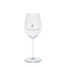 Classic water glass, silver