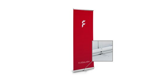 Roll-Ups & Displays