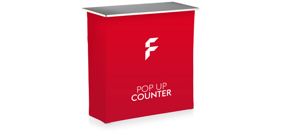 Fabric counters