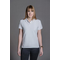 Women's basic polo shirts