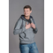 Tweekleurige heren sweaters