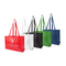 Shopping bag riciclate