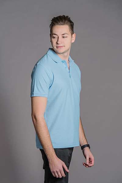 Polo Basic da uomo
