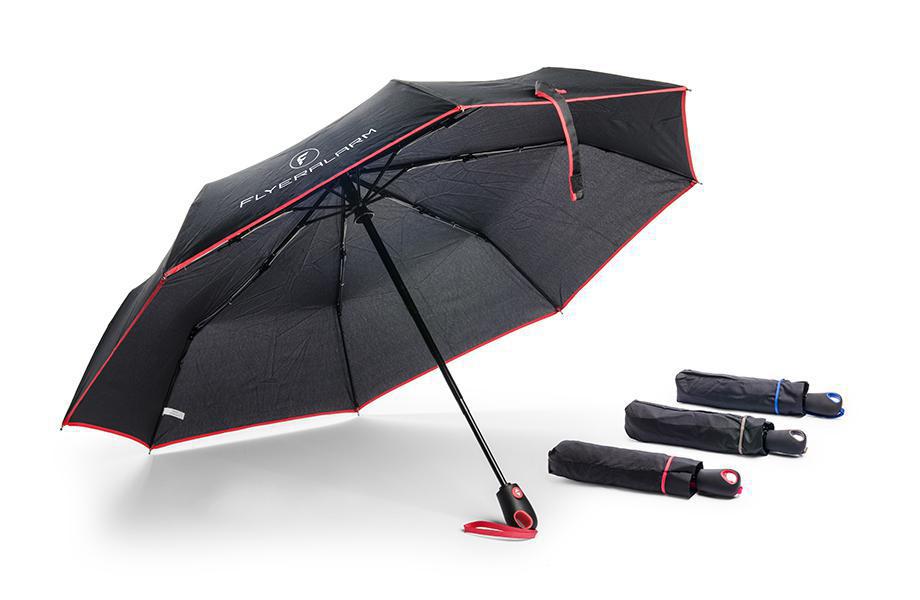 Schirme Erhältlich In Verschiedenen Farben Regenschirm Taschenschirm