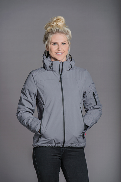 Winter - Softshelljacke Damen