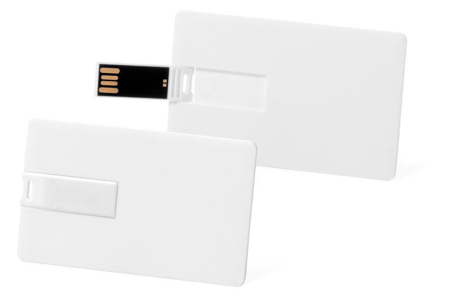 Sample usb-creditcard, wit