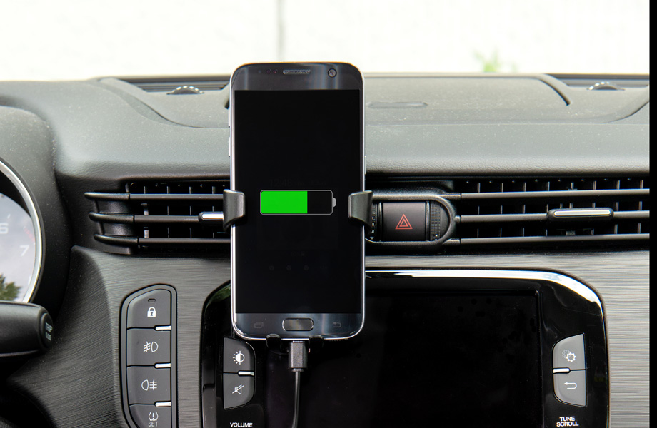 Wireless Charger Auto