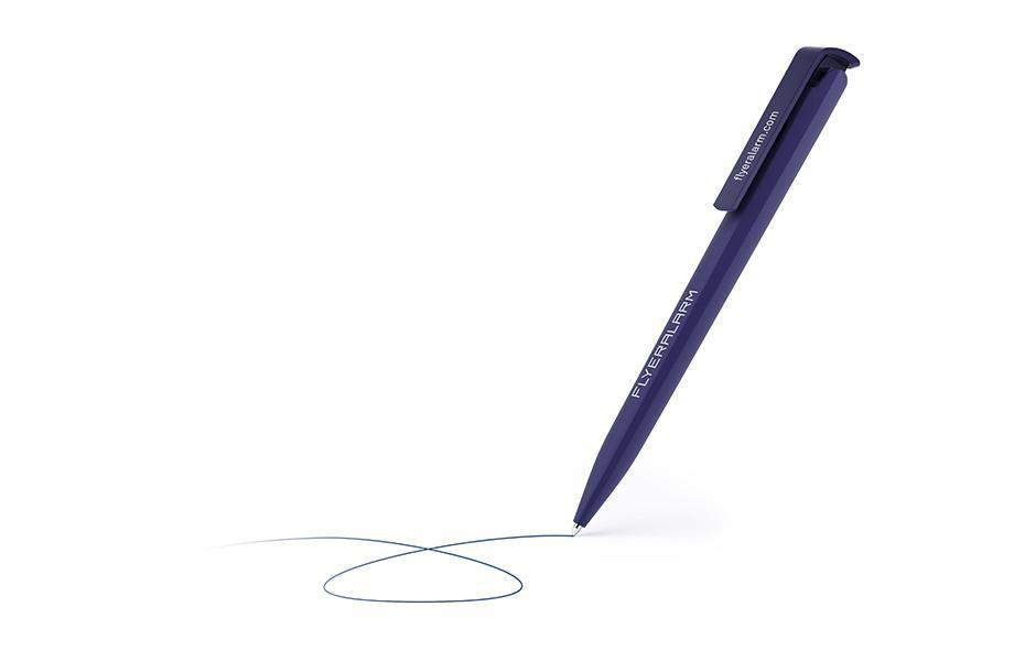 Pen - basic soft touch