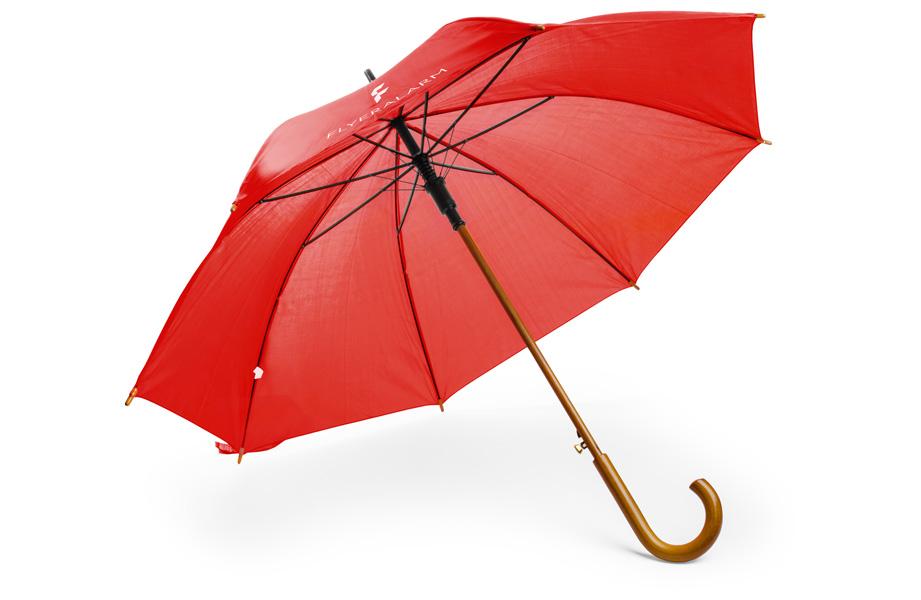 Damen-accessoires Erhältlich In Verschiedenen Farben Nett Regenschirm Stockschirm