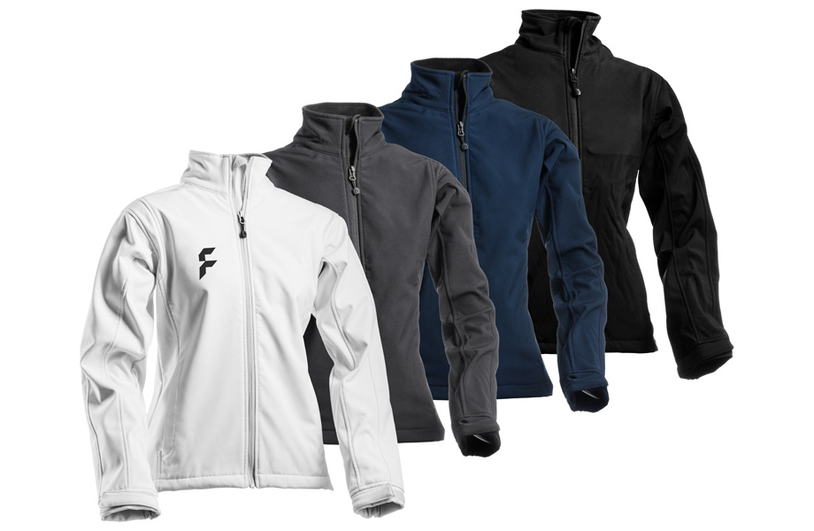 Dames softshell jassen