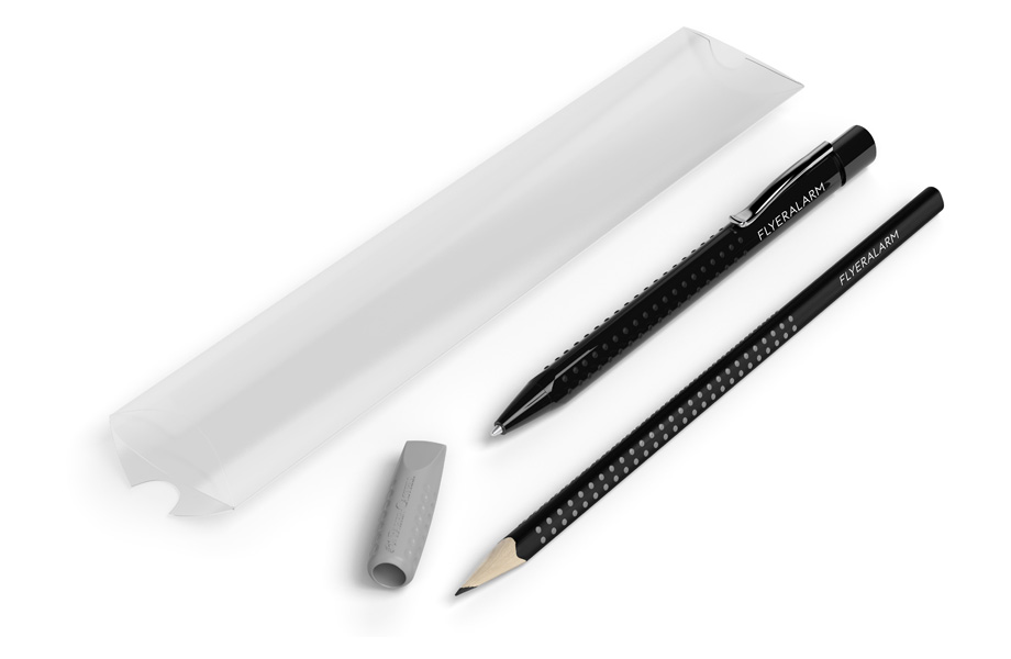 Faber-Castell Set Grip Trio