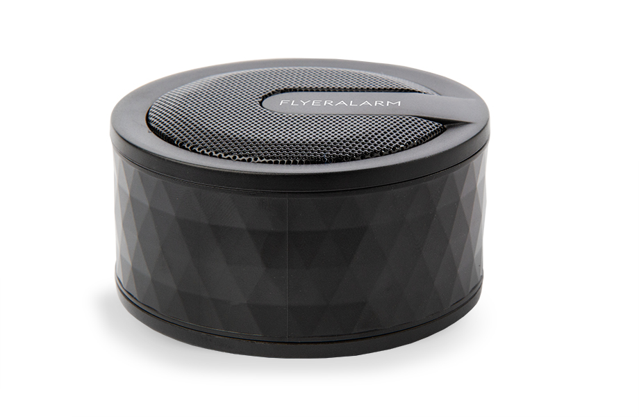 Altavoz Bluetooth Puck