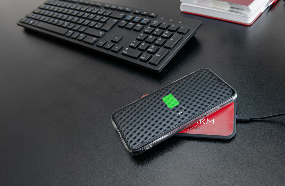 Wireless Charger Softtouch