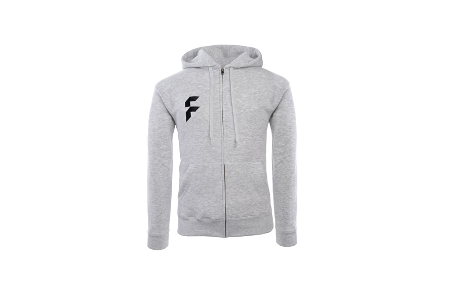 Sweatjacken Basic Herren