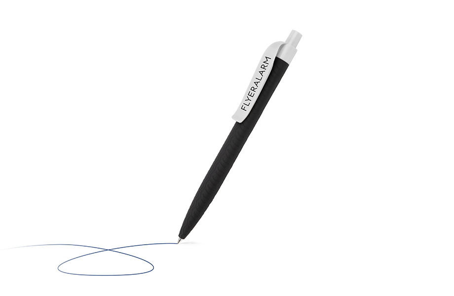 Prodir QS03 soft touch pen