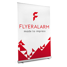 Roll Up Xxl Bedrucken Bei Flyeralarm