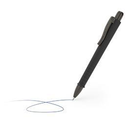 Faber-Castell Pen - Poly Ball Black