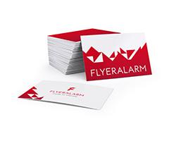 Visitenkarten Klassiker Online Bedrucken Bei Flyeralarm