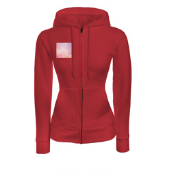 Sweatjacken Basic Damen