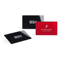 RFID blockers – protective card