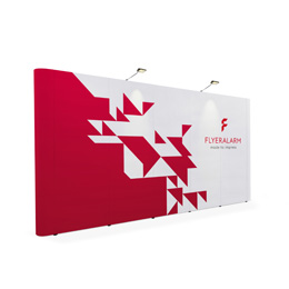 Magnetic pop-up displays, mechanism and print