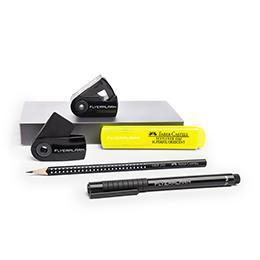 Faber Castell Office Set