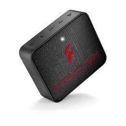 Altoparlante bluetooth JBL GO 2