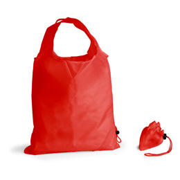 Sample foldable shopping bags